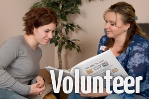 volunteerlink
